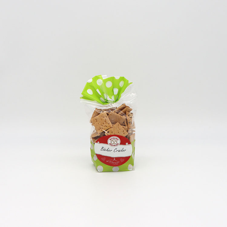 Bäcker Cracker