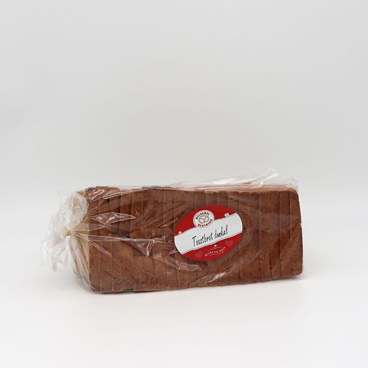 Toast dunkel